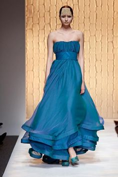 Christian Siriano 2009 Fall/Winter Collection