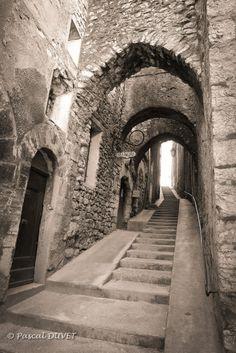 ANDB12 - La Longue Andrône à Sisteron - Alpes de Haute Provence 04