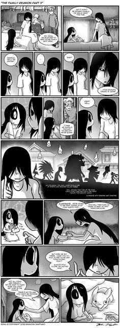 Erma :: Erma- The Family Reunion Part 3 | Tapas - image 1
