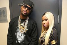 "Safaree Samuels Talks Nicki Minaj Split, Says Rapper Is Still His ""Soulmate"" Volleyball National Championship, Nicki Minaj Pictures, Culture Club, Hip Hip, My Soulmate, Ex Boyfriend, Executive Producer, Ex Girlfriends, Celebs"