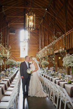Event Planner:  Weddings by Karie |   Floral Designer:  Jules Design |  Cake Designer:  Rick's Bakery |   Event Venue:  Pratt Place Barn