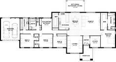 Lauriston 36 U2013 Langdon Building | Builders | House U0026 Land | Display Homes |  Ballarat · HomesteadHome Design