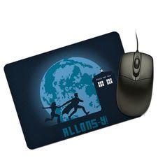 Allonsy - Mousepad