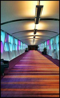 Metro Toronto Convention Center, Toronto, Ontario Toronto Architecture, Modern Architecture, Convention Centre