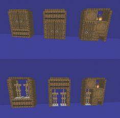Lego Minecraft, Construction Minecraft, Minecraft Banners, Minecraft Plans, Minecraft Decorations, Amazing Minecraft, Minecraft Tutorial, Minecraft Blueprints, Minecraft Crafts