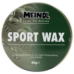 Meindl SPORTWAX, Green, One Size: Amazon.co.uk: Shoes & Bags