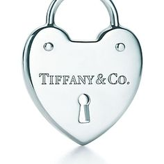 TIFFANY & Co. - Ciondolo collezione Love