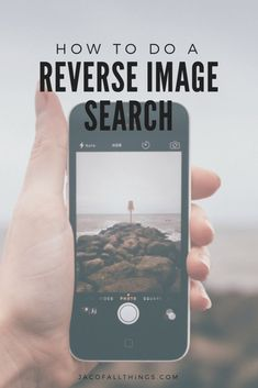How to Do a Reverse Image Search from your Computer or iPhone Phone Photography, Video Photography, Google Image Search, Used Cell Phones, Phones For Sale, Care Plans, Useful Life Hacks, How To Plan, Iphone
