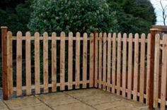 garden fencing and designs west derby liverpool from only £45 per panel