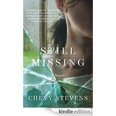 Still Missing is that rare debut find--a shocking, visceral, brutal and beautifully crafted debut novel.