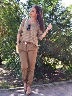 Inspírate este otoño invierno 2014 con los looks de la actriz Paula Echevarría en su blog de la revista Elle