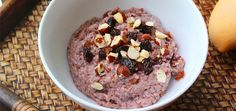 Gluten-Free Recipe: Strawberry Chia Seed Pudding
