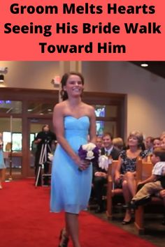 """Everyone has a different reaction to wedding videos – and they all seem to be judging whether or not the bride and groom made the """"right"""" decision in doing something quirky or staying entirely tradition."""