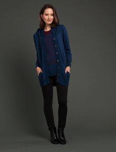 Optimum Knitwear W15