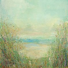 Camber Afternoon, Sandy Dooley