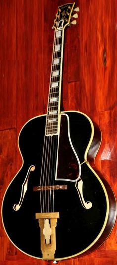 1951 Gibson L5