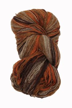 Kauni - Wool 100% 8/2 effectyarn