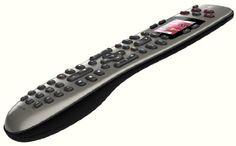 Amazon.com: Logitech Harmony 650 Remote Control - Silver (915-000159): Electronics