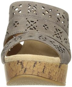 540d0a9b08c Jellypop Women s Fiji Wedge Sandal    Details can be found by clicking on  the image