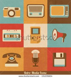 Retro Stock Photos, Images, & Pictures | Shutterstock