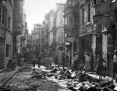 6 Eylül 1955, Saat 13:00 Atatürk'ün Selanik'teki evi bombalandı iddiası