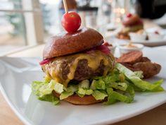 Mistä Itä-Helsingin paras burgeri?