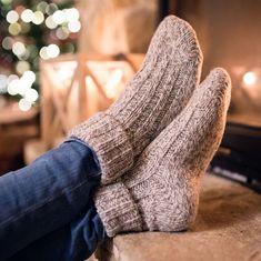 Knitting Instructions, The Cottage Socks, Beginners, Tube Socks Winter accessori… Winter Socks, Warm Socks, Cool Socks, Crazy Socks, Stockings Lingerie, Catsuit, Emo, Corset, Women's Socks & Hosiery
