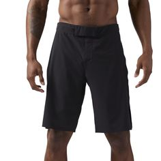 c5979dc362481 A go-to pair of shorts makes getting out the door simple. Slide on