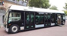 """Pregopontocom Tudo: Ônibus elétrico """"Aptis"""" da Alstom/NTL inicia fase de testes na Holanda"""