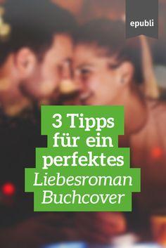 Erfahrt jetzt auf unserem Blog, mit welchem drei Tipps Ihr das perfekte Buchcover für Euren Liebesroman erstellt! Das Cover eines Buches trägt maßgeblich zum Verkaufserfolg bei. Deshalb sollten Autoren besonderes Augenmerk auf das Cover Design legen!