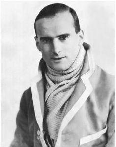 R.C. Sherriff, 1896-1975, England.  Key works:  Journey's End (1928); Badger's Green (1930); St. Helena (1936); Home at Seven (1950); The White Carnation (1953).