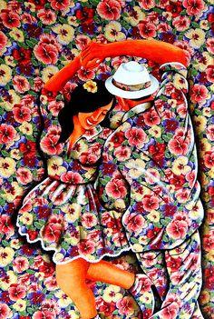 PAZAA Galeria de Artes Visuais venda de obras de arte contemporânea, pintura, fotografia, originais e reproduções|vitrine  do artista Gildásio Jardim