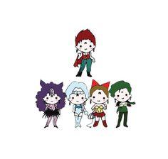 Black Moon Clan Sailor Moon Villians, Sailor Moon Manga, Sailor Moon Art, Sailor Moon Crystal, Sailer Moon, Dark Moon, Nerd Love, Sailor Scouts, Sailors