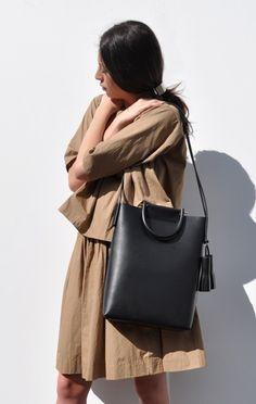 Bag, Building Block-LOVE