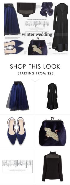 """W.W- Yoins"" by katarina-blagojevic ❤ liked on Polyvore featuring Karen Millen, yoins, yoinscollection and loveyoins"