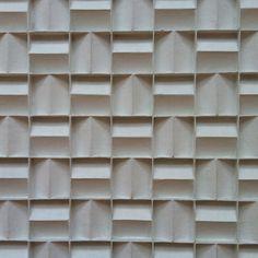 Huisjes in quadraat ;) from Jan Schoonhoven gespot in Hemeentemuseum Den Haag