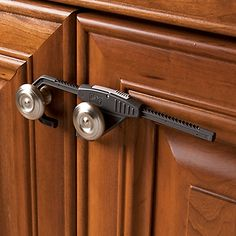 Lazy Susan Child Lock Beauteous G2 Lever Door Lock 2Pack  Luke Proofing  Pinterest  Babies Inspiration