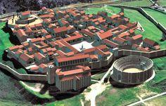 Segóbriga, la ciudad romana mejor conservada de la Meseta  http://revistadehistoria.es/segobriga-la-ciudad-romana-mejor-conservada-de-la-meseta/