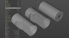 Hard Surface Modeling, Good Tutorials, Cinema 4d, Hello Everyone, Objects, Cgi, Learning, Youtube, Studying