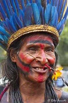 http://www.survivalinternational.org/tribes/ayoreo The Ayoreo ...