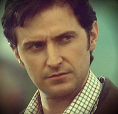 "Richard as Philip Turner ""The Inspector Lynley Mysteries"