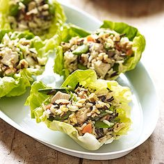 Wild Rice with Chicken and Sugar Snap Peas - FamilyCircle.com