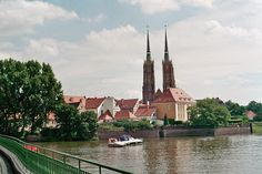 Ruhrgebietmitte hat KulturPOTTential - betreibt OSTWEST Kulturtransfer: Tod in Breslau Serie I, Krajewski und Mock