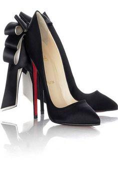 4.    Christian Louboutin Heels
