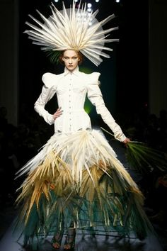 haute couture Gowns Gowns Gowns ♠♥♠♥