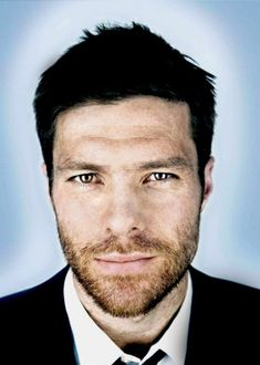 Xabi Alonso - Real Madrid Xabi Alonso, Liverpool Players, Liverpool Fc, Gorgeous Men, Beautiful People, This Is Anfield, Real Madrid Players, Ginger Men, You'll Never Walk Alone