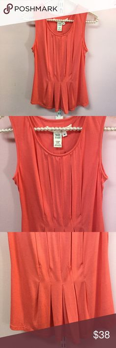 """50% OFF 🚨 Max Studio Blouse Brand new with tag. Size medium. Bust approx 36"""" length approx 24.5"""" Max Studio Tops Blouses"""