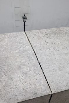 Siegfried Hansen - Surfaces in the street   LensCulture