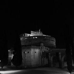 #rome #Roma #Castelsantangelo