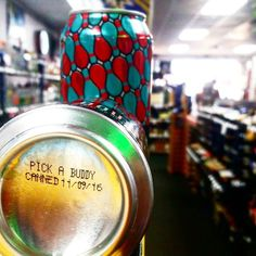Do as the can says or keep it all to yourself we don't mind. @unionbrewing #doubleduckpin is back! #baltimorebeer #mdbeer #marylandbeer #cannedbeer #beerporn #beer #beernerd #beergeek #craftbeersnob #beersnob #craftbeergeek #craftbeernerd #craftbeerporn #instabeer #instabeerofficial